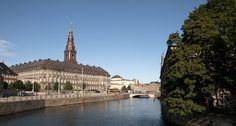 Castle Islet- Copenhagen, Denmark