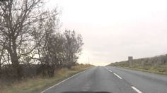 Foxholes to Driffield hyperlapse
