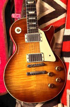 1959 Gibson Les Paul Standard 'Burst