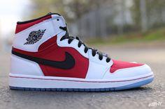 best website e7b93 fe0f5 Nike Air Jordan 1- Retro High OG-