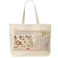 Book of the Dead tote bag (British Museum exclusive) at British Museum shop online