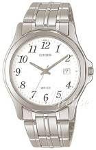 Citizen BI0740-53A Valkoinen/Teräs BI0740-53A Watches, Silver, Accessories, Wristwatches, Clocks, Money, Jewelry Accessories