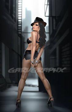 темы голые девушки garvgraphx