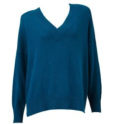 Swing Trapeze Sweater #sportsgirl