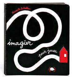 Les Grandes Personnes | IMAGIER POUR JOUER PASCALE ESTELLON Septembre 2013