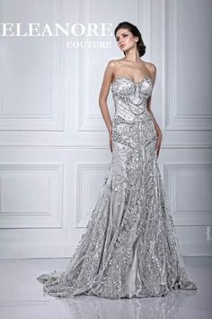 Eleanore 2014 Spring Bridal Collection