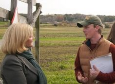 Pushing for local food in the farm bill: An interview with ChelliePingree