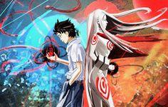 Ganta & Shiro