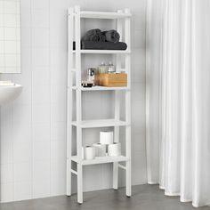 VILTO Hylla - vit - IKEA