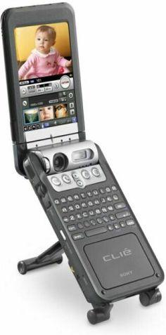 Sony Clie NZ90