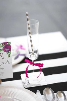 Garden Party Bridal Shower Bridal/Wedding Shower Party Ideas | Photo 1 of 77