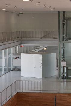 Multipurpose Pavilion in Viana do Castelo
