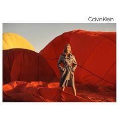 Lachlan Bailey shoots Jordan Daniels, Giedre Dukauskaite and Line Kjaergaard for Calvin Klein S/S Styled by George Cortina. Hair by Shay Ashual. Make-up by Mark Carrasquillo. Calvin Klein, Air Ballon, Fashion Advertising, Extended Play, Illustrations And Posters, Editorial Fashion, Erotic, Balloons, Fashion Photography