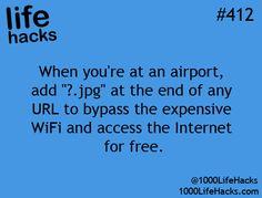 Life Hack #412