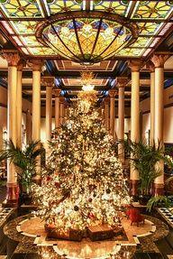 Driskill Hotel, Austin, TX