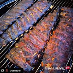Who says the Europeans can't grill? Not me because this guy absolutely can grill like a champ. This is a #Repost from @boemsen  2 hours to go #Grilling #webergrill #foodstyling #food #foodphotography #homecooking #healthyfood #yum #cook #bbq #cooking #view #awesome #yummy #foodies #foodpics #delicious #webermomentdk #cleaneating #love #family #ankerkrautnordic #ComeOnOver #foodgasm #foodporn