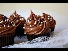 Receta Cubierta De Chocolate Con Queso Crema Fácil WOW !! - Madelin's Cakes