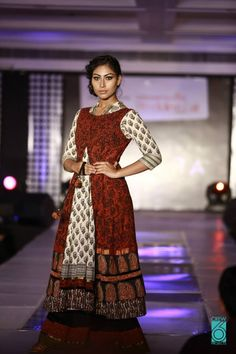 Indian by Choice Collection of Mantra at M4 marry wedding fair 2014