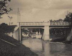 Jembatan Diponegoro