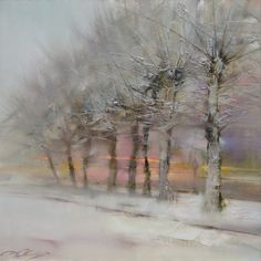Gallery of romantic Muscovite. - Denis Oktyabr *** Amazing landscapes