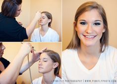 Makeup by Donna