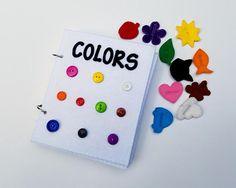Colorea el libro reservado libro del fieltro/libro ocupado