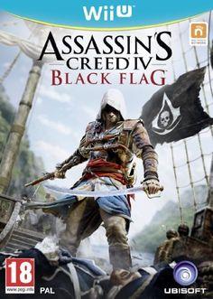 Assassin's Creed IV: Black Flag (Nintendo Wii U) by Ubisoft, http://www.amazon.co.uk/dp/B00BMRR65W/ref=cm_sw_r_pi_dp_4ca1tb0CYX5J7