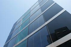 delta zero_lugano Lugano, Facades, Sustainability, Skyscraper, Solar, Zero, Multi Story Building, Urban, Architecture