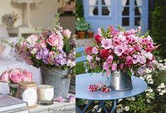 arranjo de flores campestres - Pesquisa Google