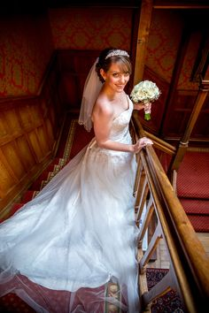 CAREYS MANOR BRIDE Wedding photography by award winning photographers ASRPHOTO. VISIT www.asrphoto.co.uk for details!