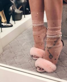 pinterest: @ nandeezy † Classy, Socks, Wellness, Heels, Winter, Instagram, Fashion, Moda, Sock