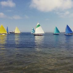 Nantucket Rainbow Fleet