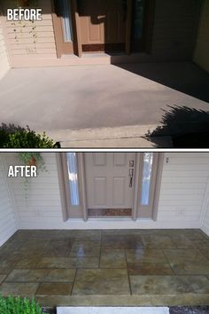 21 awesome graniflex images terrace garden deck epoxy rh pinterest com