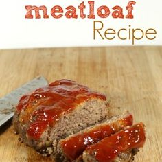 The Best Meatloaf Recipe from It's a Keeper