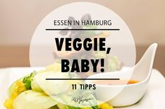 11 veggie restaurants in Hamburg