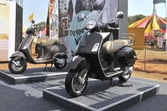 Vespa's surprise at IBW 2015 Vespa Lambretta, Auto News, Motorcycle, Classic, Vehicles, Cars, Motorcycles, Vehicle, Motorbikes
