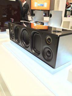 Ny Sony wireless speaker! Denne kicka gata!