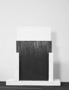 paint on found object von Chen Harland