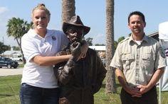 Pelican Island wildlife refuge needs volunteers