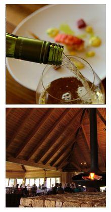 Margaret River Winery - Vasse Felix.