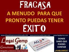Frases Motivacionales sobre Gestión Empresarial. www.josemanuelarroyo.com www,abogadosyeconomistascadiz.info