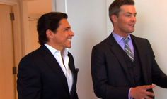 Check out the latest Re-Cap of Episode 7 of MDLNY on Curbed.com.
