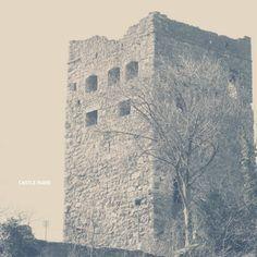 Switzerland, Castle ruins