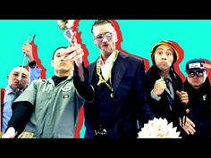 """▶ """"The Illest"""" - Far East Movement ft Riff Raff - OFFICIAL Music Video - YouTube"""