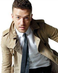 Justin #Timberlake for GQ Magazine.