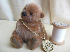 Sebastian by By Barney Bears   Bear Pile