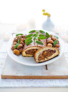 Joyeux Noël Vegan ! - 100 % Végétal | Cuisine vegan