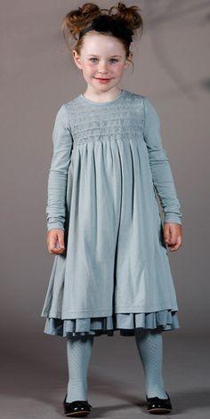 Birgitte - underbar klänning