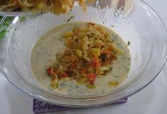 Υπέροχο πιάτο με λαχανικά χωρίς κρέας...κατάλληλο για αποτοξίνωση - Η Μαγειρική ανήκει σε όλους Guacamole, Grains, Rice, Chicken, Meat, Ethnic Recipes, Food, Essen, Meals