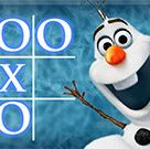 Olaf-Noughts---Crosses